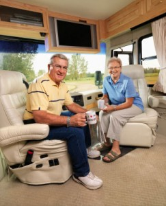 RV Camper Cleaning In Sault Ste. Marie and all of Chippewa County MI